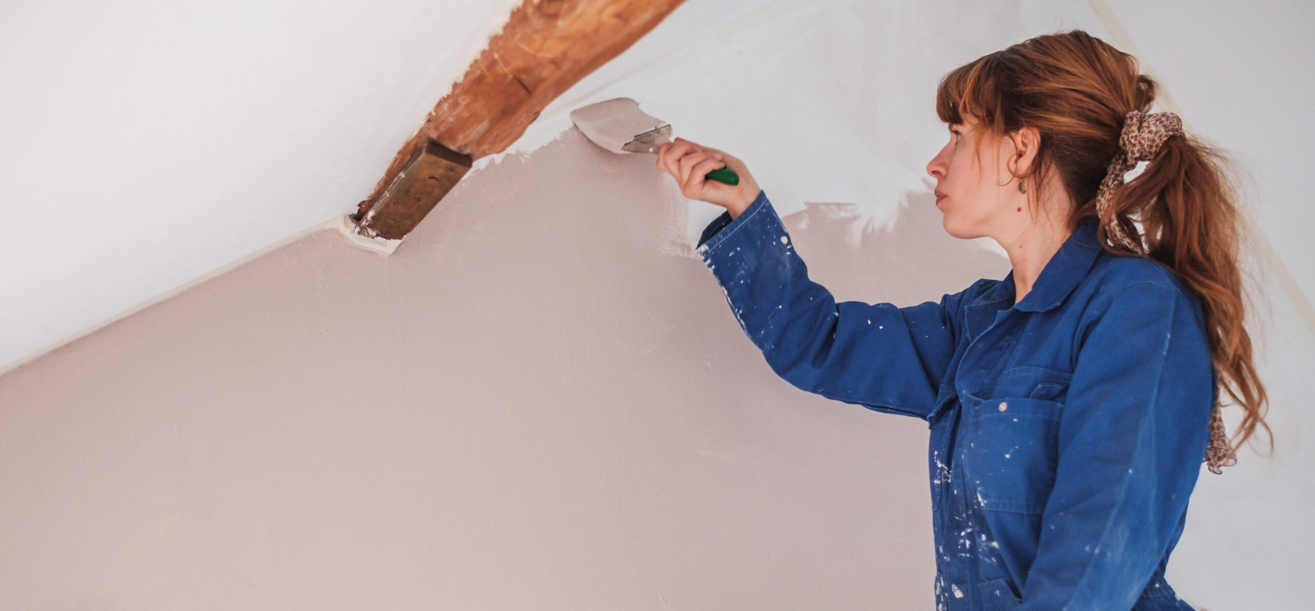 Duurzaam verfsoort Raw Paints