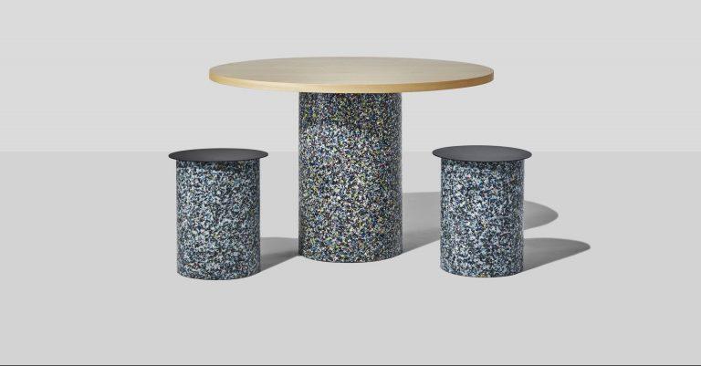 Duurzaam design meubilair