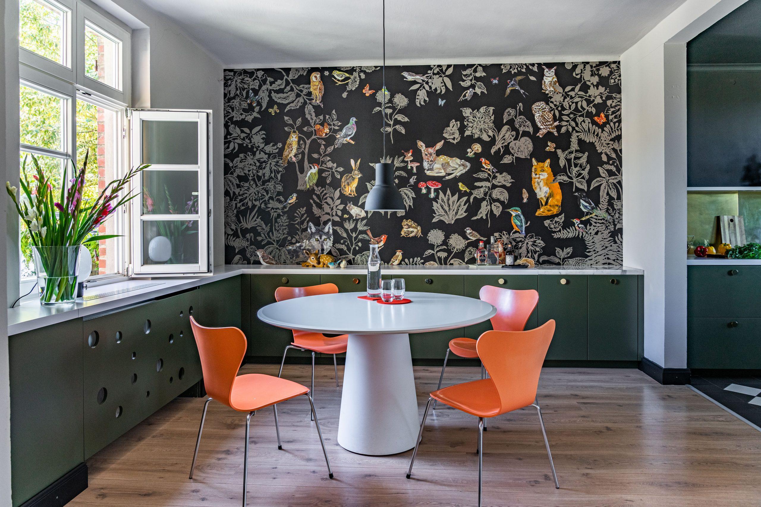 Pamono Vintage Interior