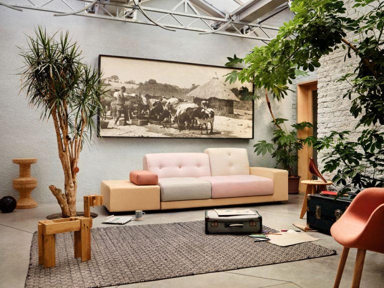 Duurzaam meubilair