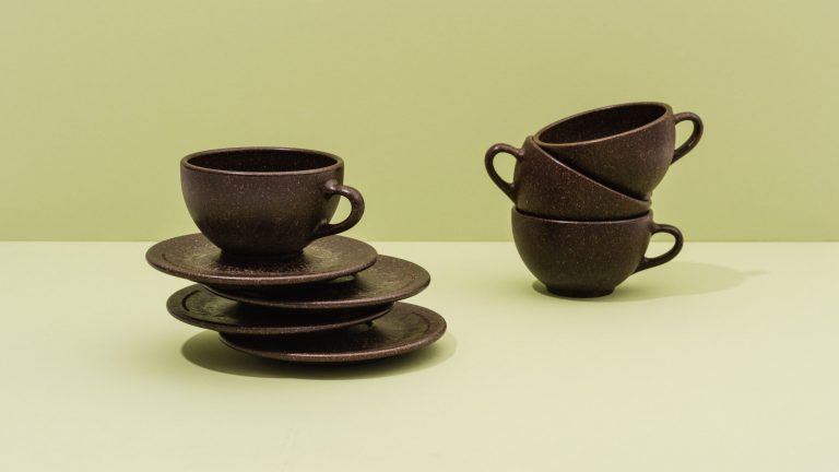 Duurzaam koffie drinken