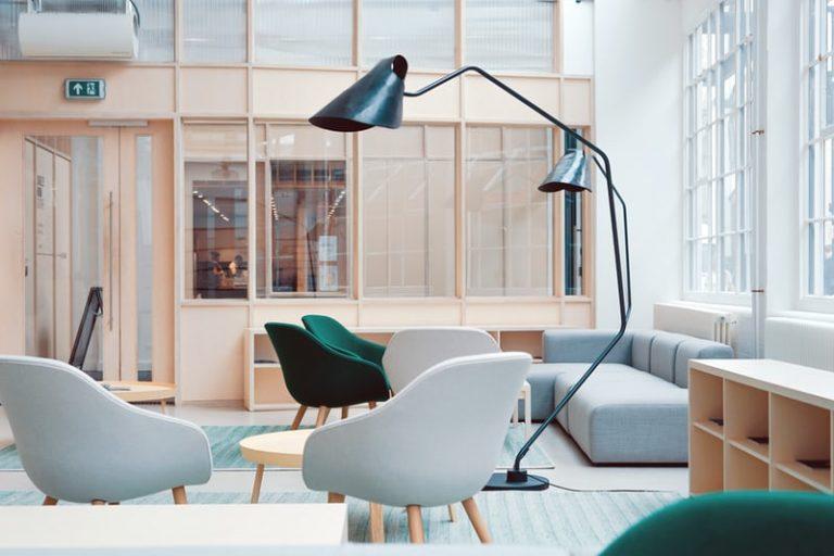 Duurzaam meubilair herstofferen